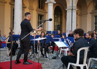 Concerti a Palazzo