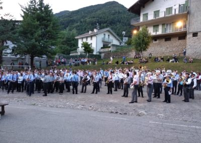 Raduno Valle Brembana